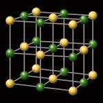 Sodium Chloride - NaCl - Salt — Stock Vector #47700469