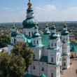 Piously-Troitsk cathedral. Chernigov — Stock Photo
