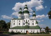Yelets Uspensky monastery — Stock Photo