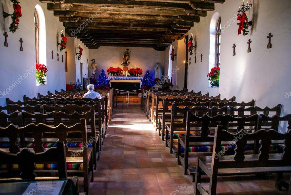 account of the spanish missions in texas Details spanish missions in america on the texas coast in 1684 spurred the spanish to build missions in that area the first of these, founded (1690.