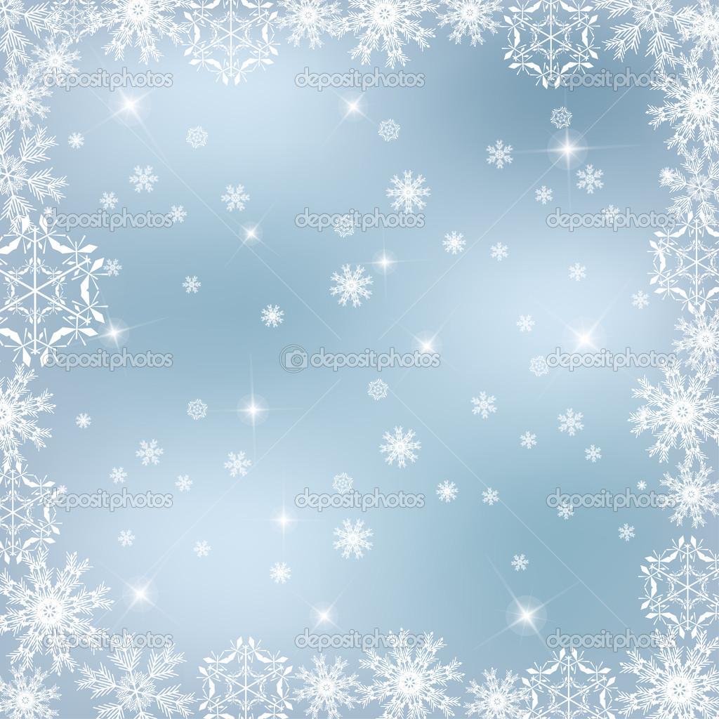 Flocon de neige image vectorielle vasimila 31839247 - Gabarit flocon de neige a decouper ...