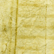 Texture of old paper, fabric as background — Stock Photo #35353923
