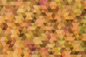 Abstract geometric background with polygons. — Stock Vector