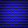 Blue Colour Abstract metal background. raster — Foto de Stock