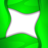 Grönt tyg textur bakgrund — Stockfoto