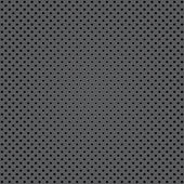 бесшовный фон с блестящими пайетками серебро — Стоковое фото