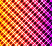 Illustration color abstract glowing background — Stock Photo