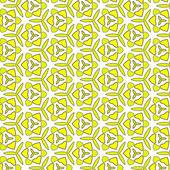 pattern - geometric simple modern texture — Stock Photo