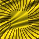 ビンテージのテンプレートです。光線。抽象的な背景 — ストックベクタ