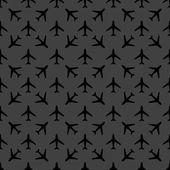 Web vlakpictogram. platte ontwerp. naadloze patroon. — Stockvector