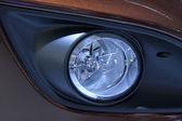 Auto lamp — Stock Photo