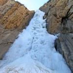 ������, ������: Ice fall