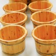 Wooden basin — Stock Photo #33392739