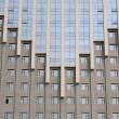 Stockfoto: Windows on high rise building