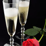 Valentine's day celebration — Stock Photo #28214383
