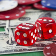 Gambling — Stock Photo #28211819