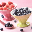 Fresh berries — Stock Photo #28214483