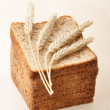 Wheat bread — Stock Photo