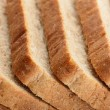Bread close-up — Foto Stock