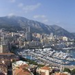 Monaco panorama — Stock Photo #28218485