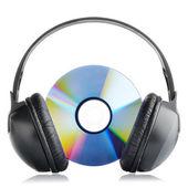 Musica — Foto Stock