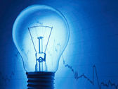 Successful business idea — Stock Photo