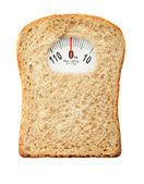 Conceito da dieta — Foto Stock