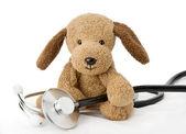Pediatría — Foto de Stock