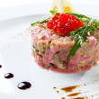 Stock Photo: Tuntartar