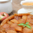 Apple tart — Stock Photo #36581387