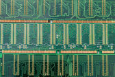 Stick of computer random access memory (RAM) — Stock Photo