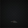 Eps10 Vintage grid,design background texture - geometric seamless pattern — Stock Photo
