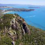 Hamilton Island Resort Queensland Australia — Stock Photo