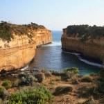 Great Ocean Road Australia — Stock Photo #33468163
