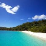 Whitehaven Beach Whitsundays — Stock Photo