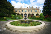 Government House Sydney — Stock Photo