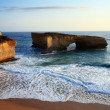 London Bridge Great Ocean Road — Stock Photo