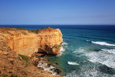 Great Ocean Road Limestone Features — Stock Photo