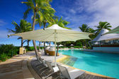 Hayman Island Australia — Stock Photo