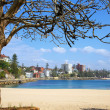Manly Beach Sydney — Stock Photo #38816515