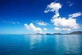 Whitsunday Adaları — Stok fotoğraf