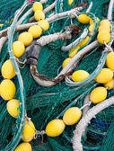 Red de pesca — Foto de Stock