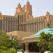 Atlantis resort, The Palm, Dubai — Stock Photo