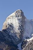 Lower pollago - El Pedraforca — Stock Photo