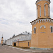 Streets of Kolomna — Stock Photo