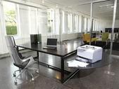 业务办公室 klmnb — 图库照片