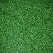 Stock Photo: Beautiful deep green grass texture
