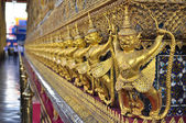 The Garuda at Wat Phra Kaew — Stock Photo