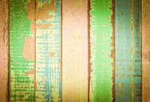 Vintage colorful wall — Stock Photo
