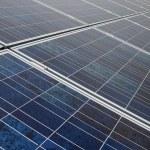 Solar panel — Stock Photo #30262085